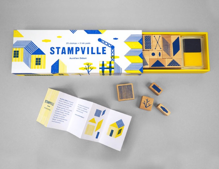 stampville 6