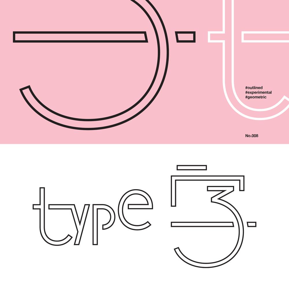 100 lettering 8