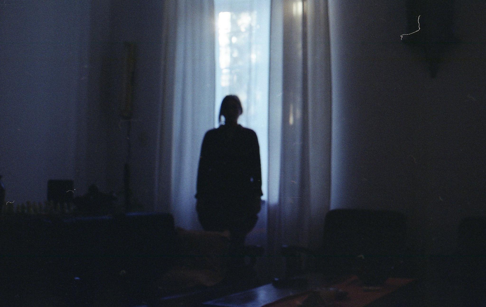 Em Bernatzky silhouette