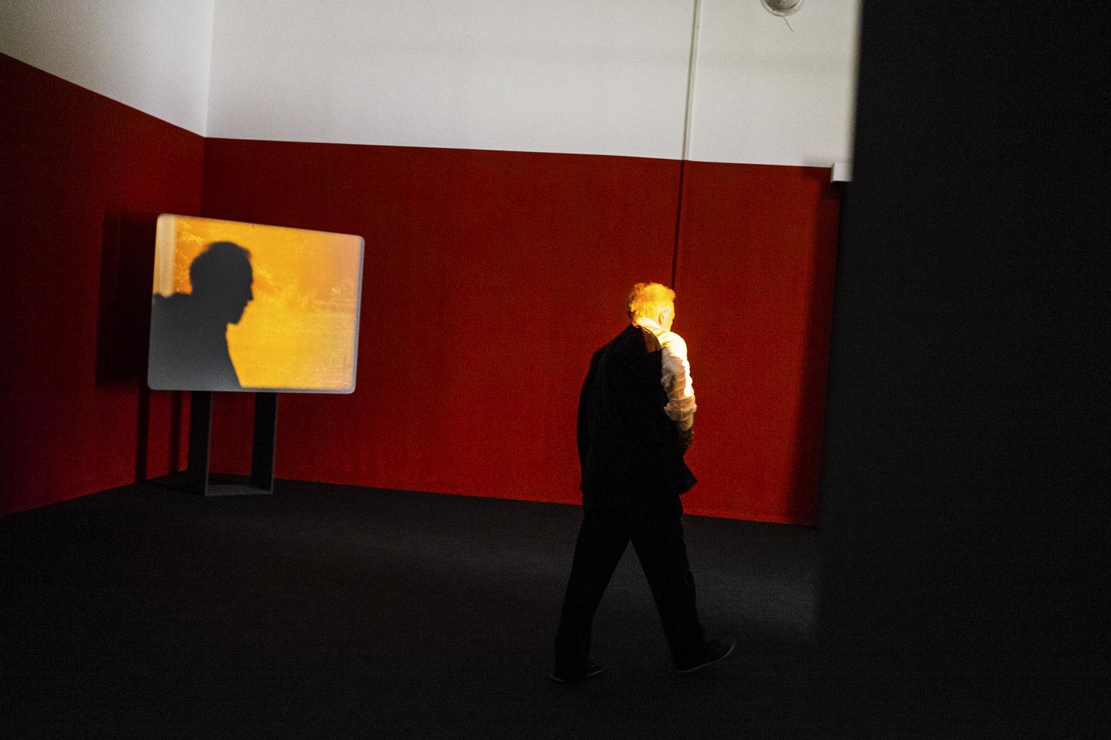 Giovanni Stimolo silhouette