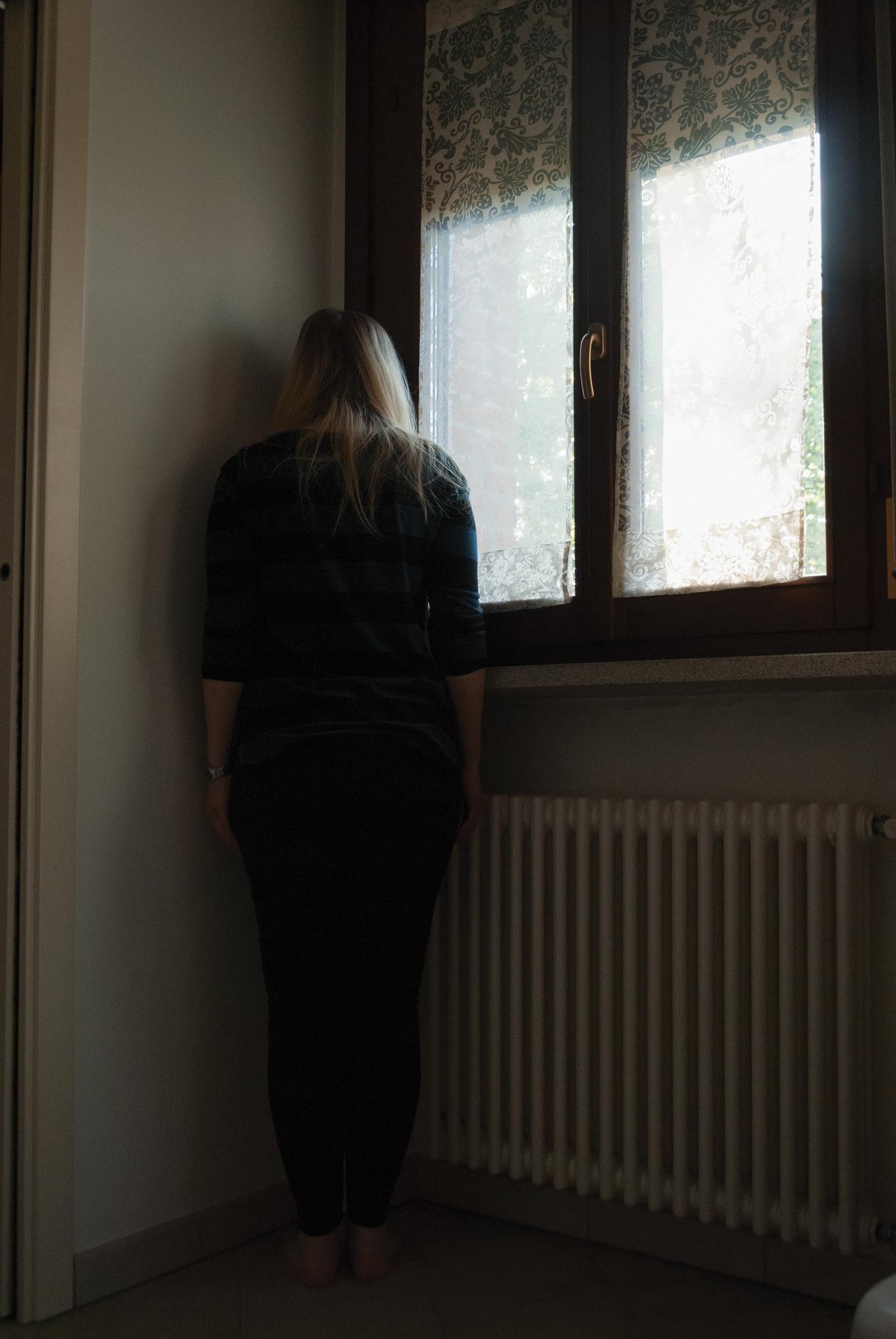 Serena Pelagatti vergini