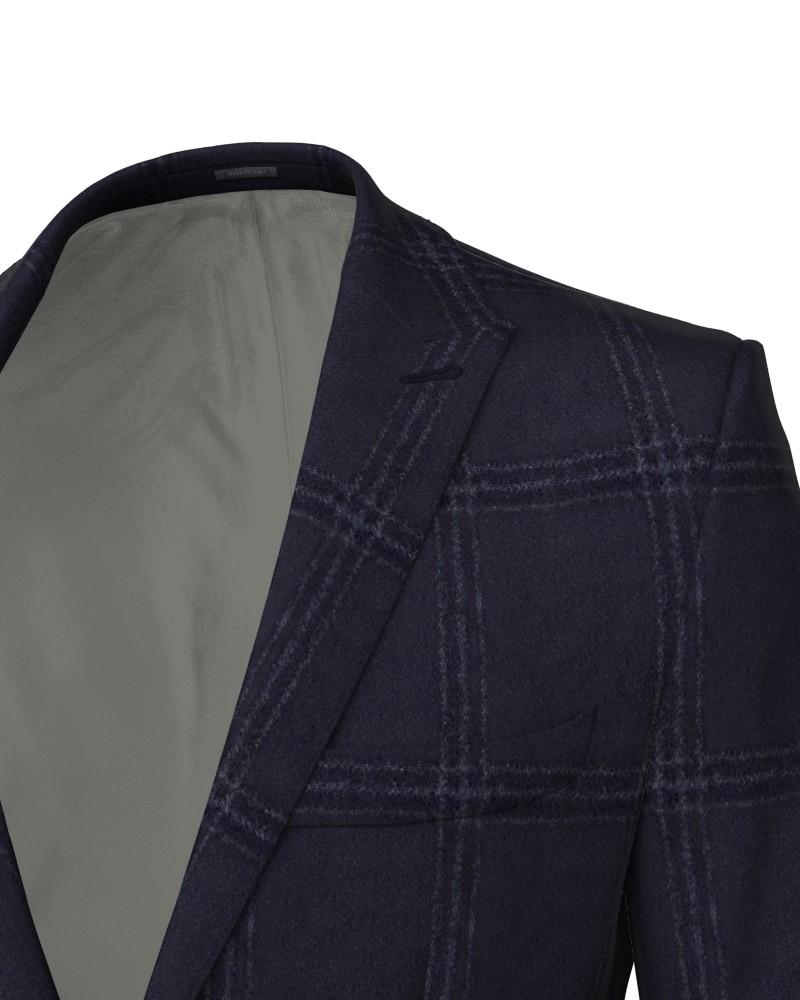 giacca lanieri asola 3D