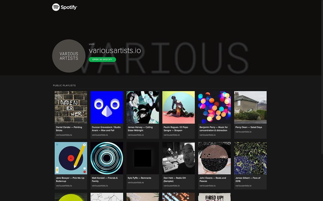 various artists 6