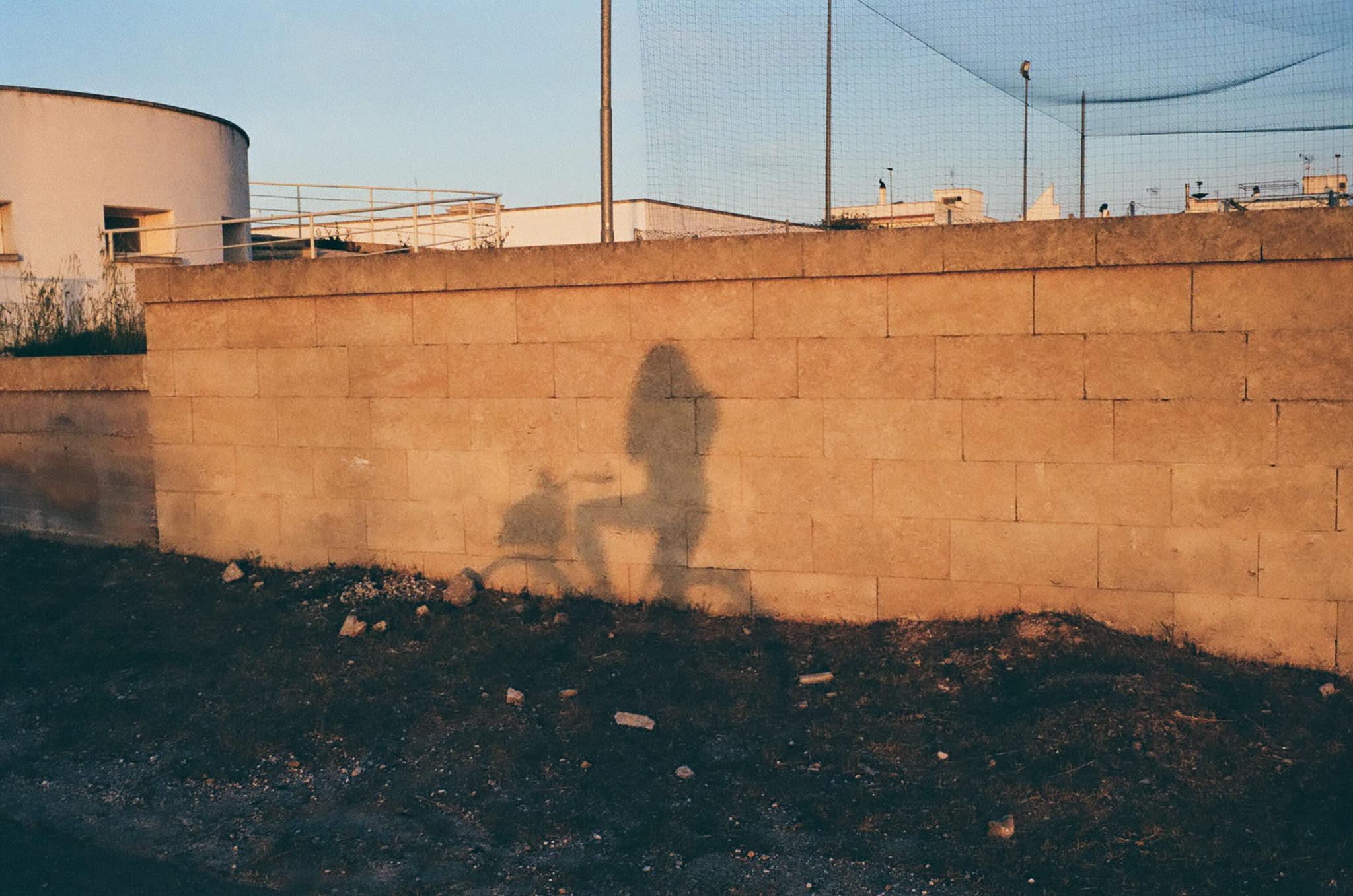 ylenia comi silhouette