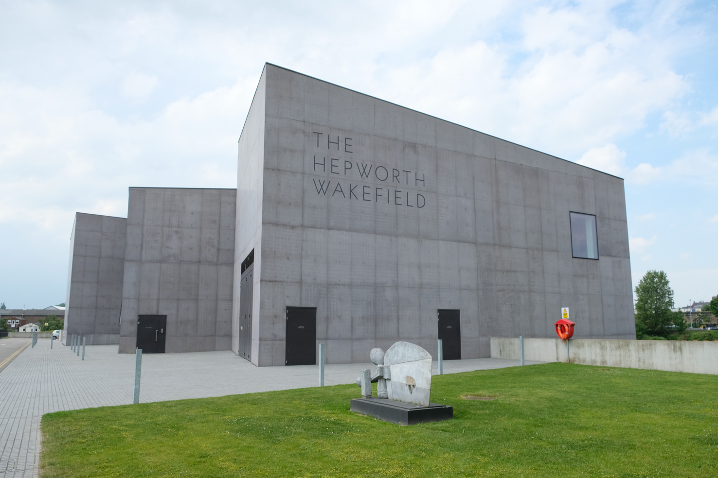 01 The Hepworth Wakefield