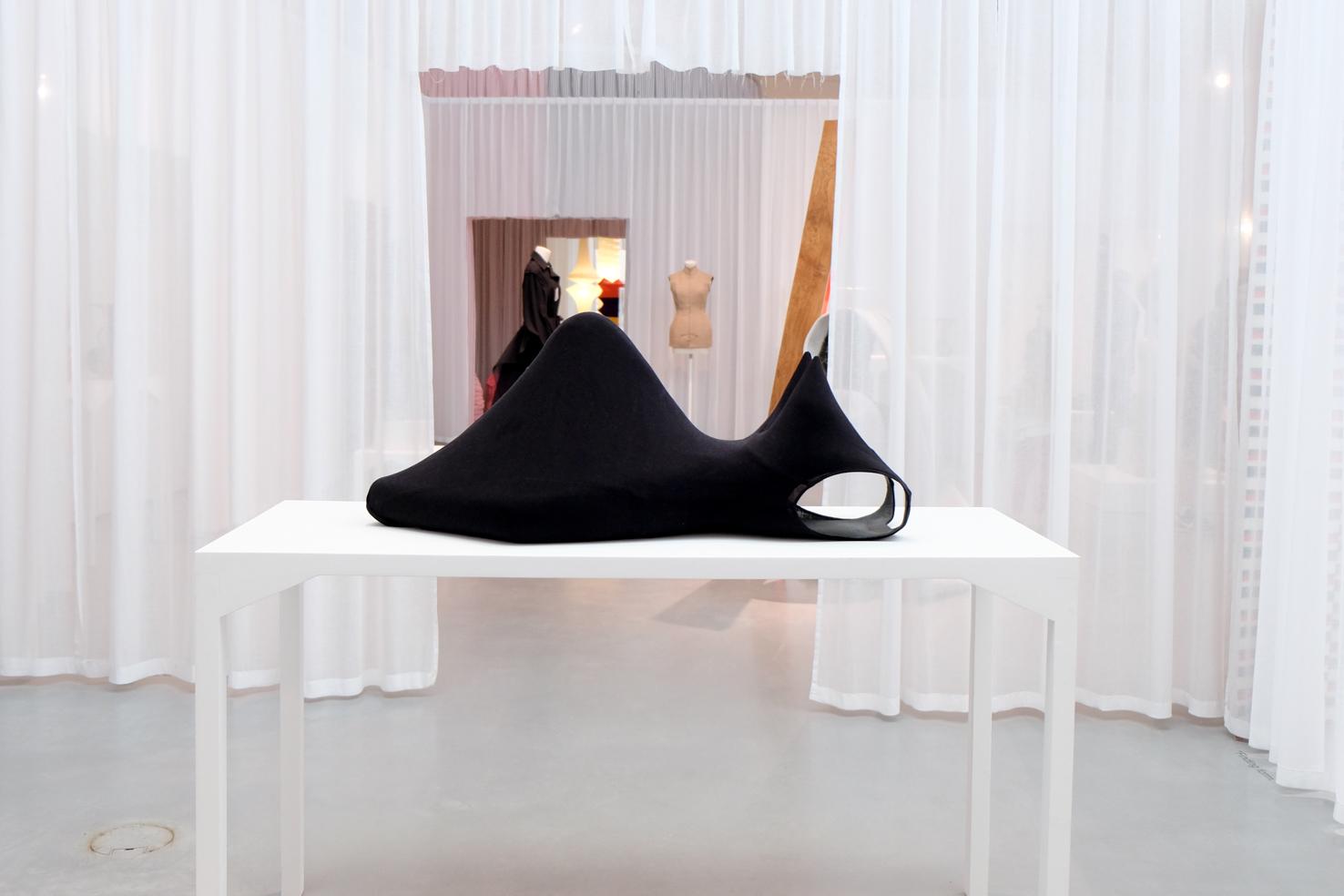 19 Jean Paul Gaultier Cone Dress 19831984