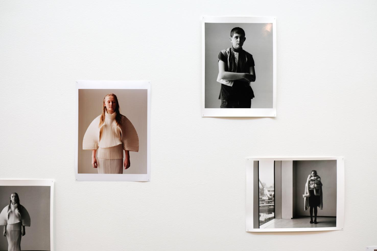 32 Photographs by Jamie Hawkesworth