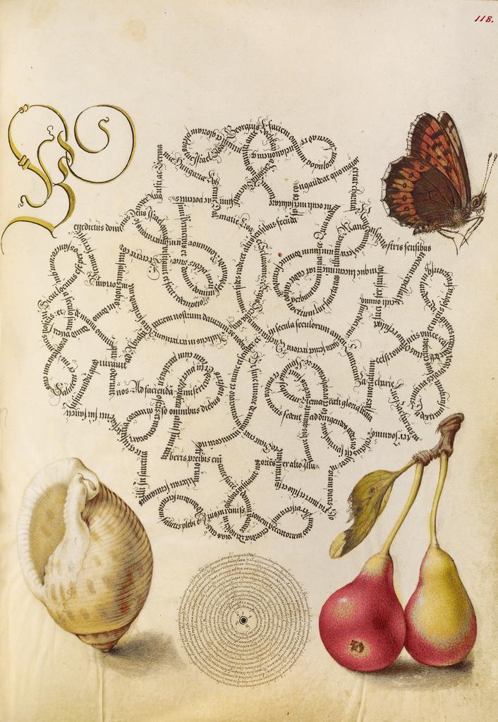 Mira calligraphiae monumenta 15