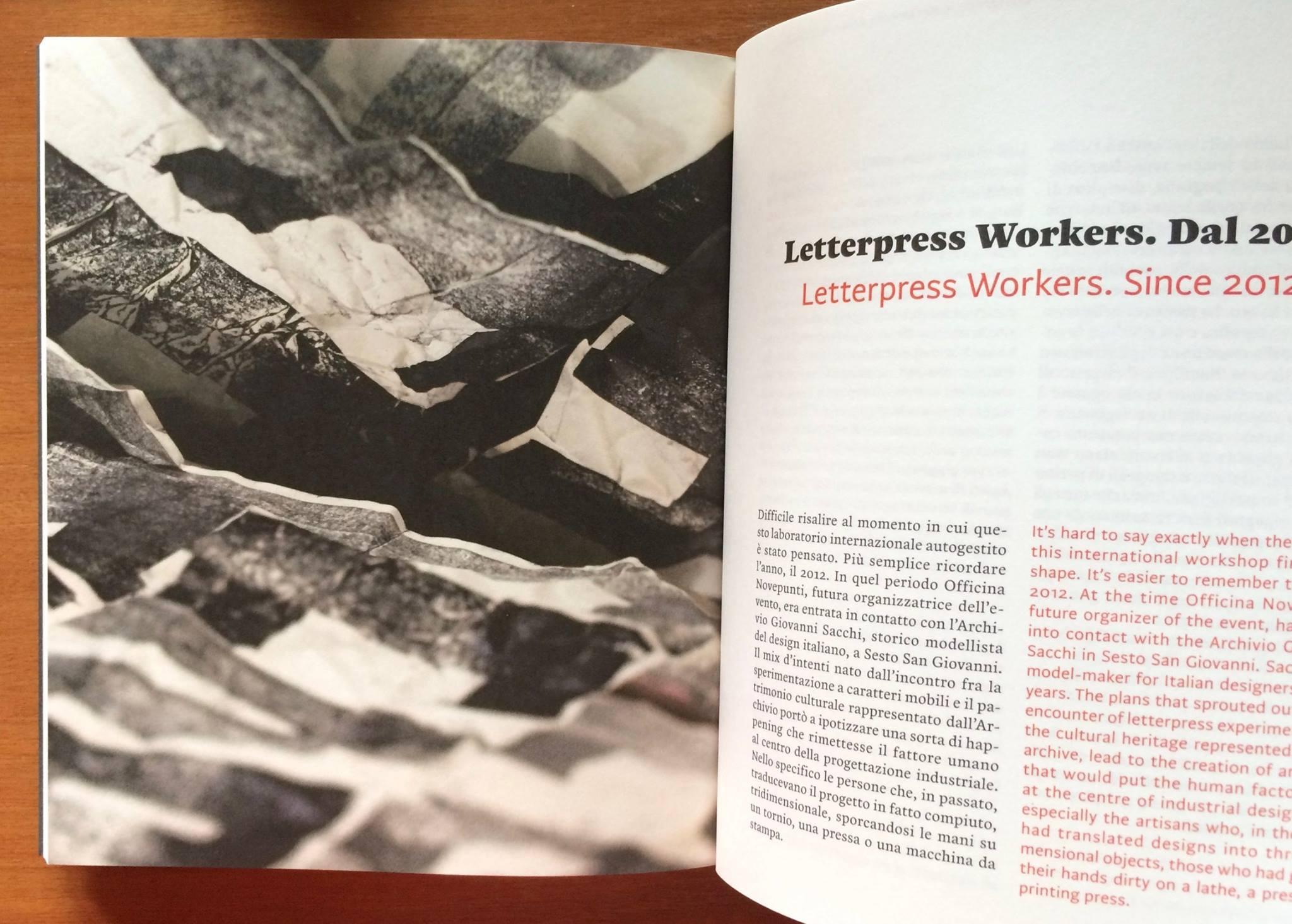 letterpress workers 2017 lazy dog 6