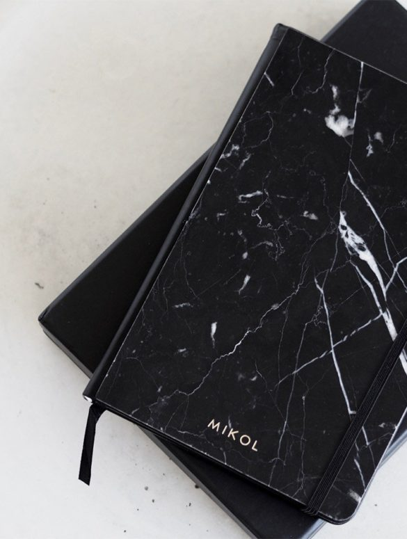 mikol marble notebook 1