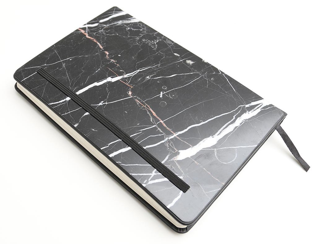mikol marble notebook 3