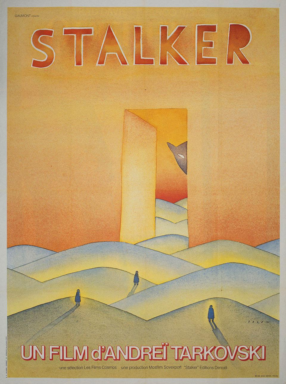 stalker md web