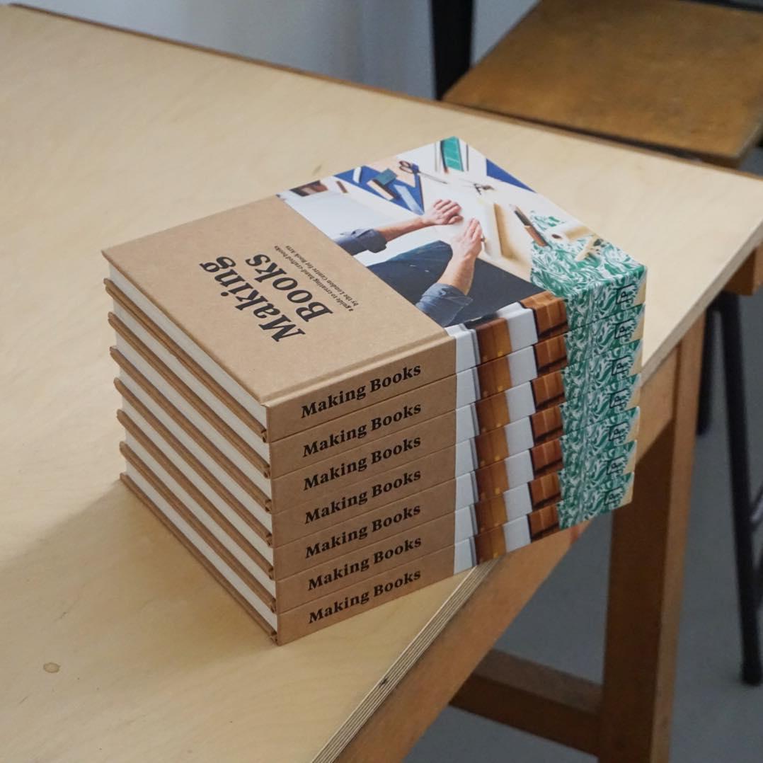 making books 11