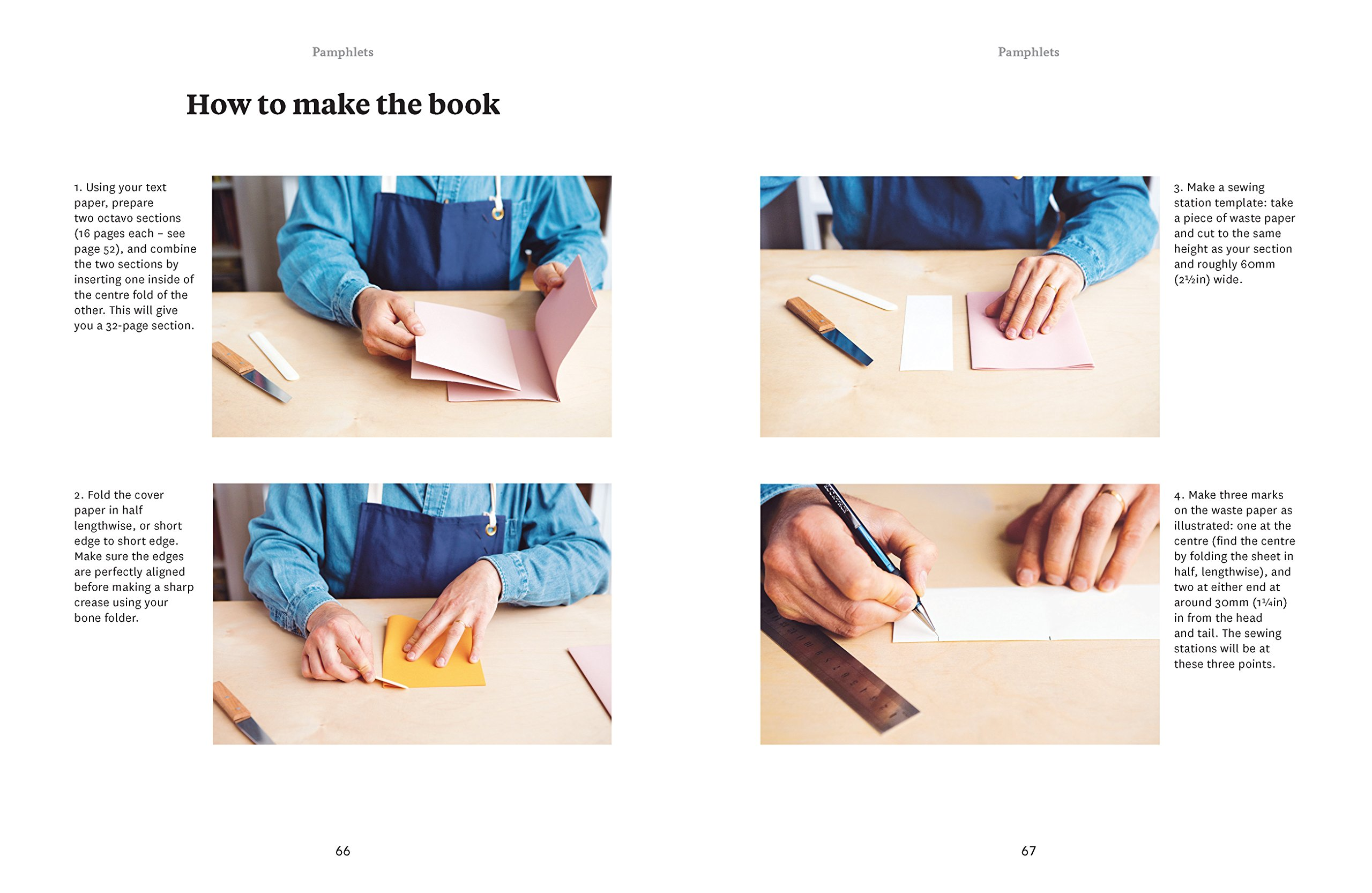 making books 6