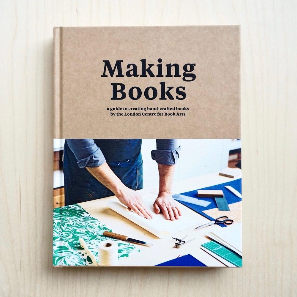 making books 8