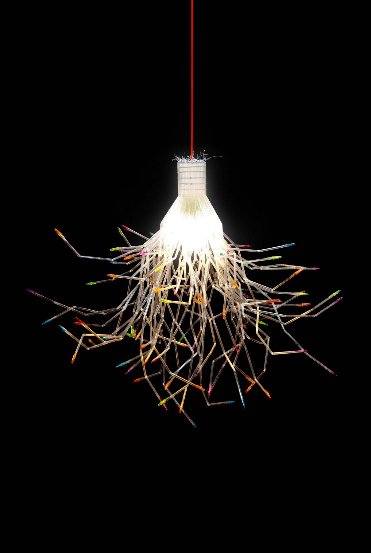 05 ANEMONE LAMP