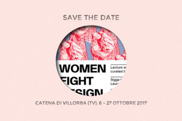 Women Fight Design 0