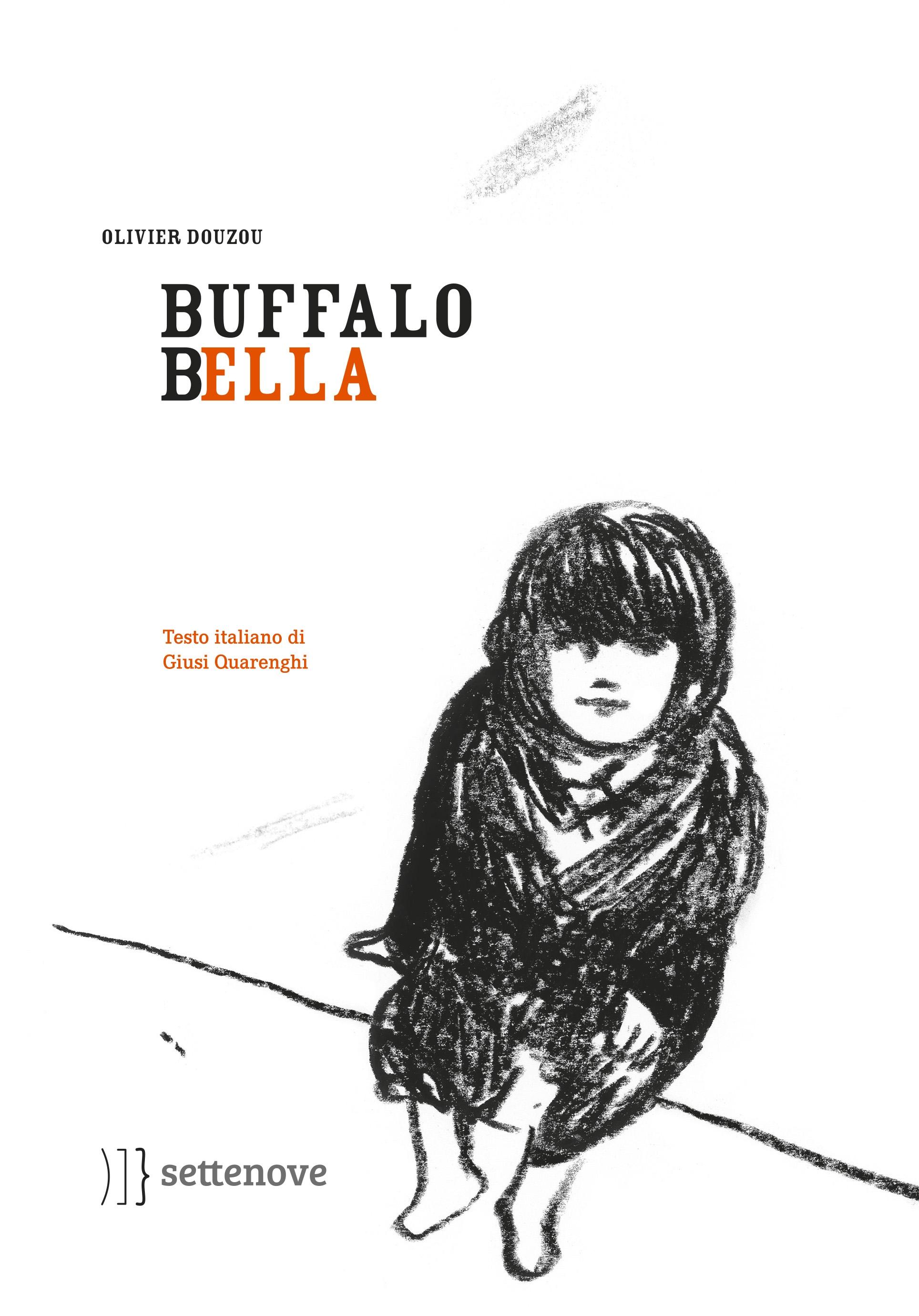 buffalo bella 0