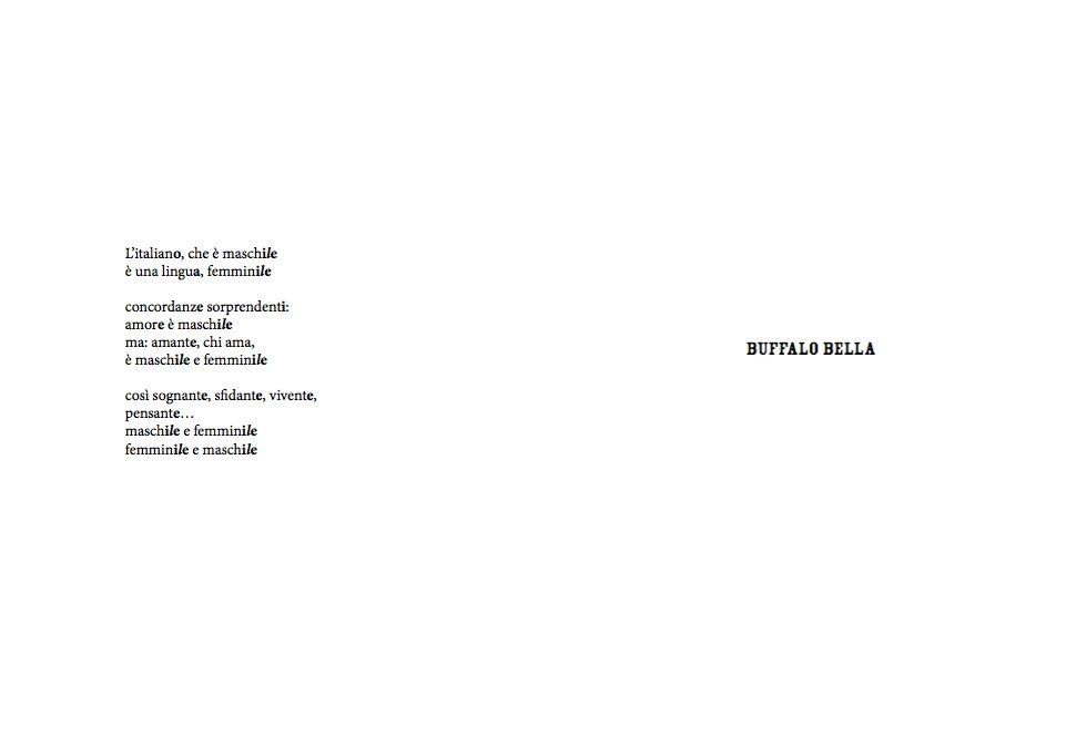 buffalo bella 1 e1506411326340
