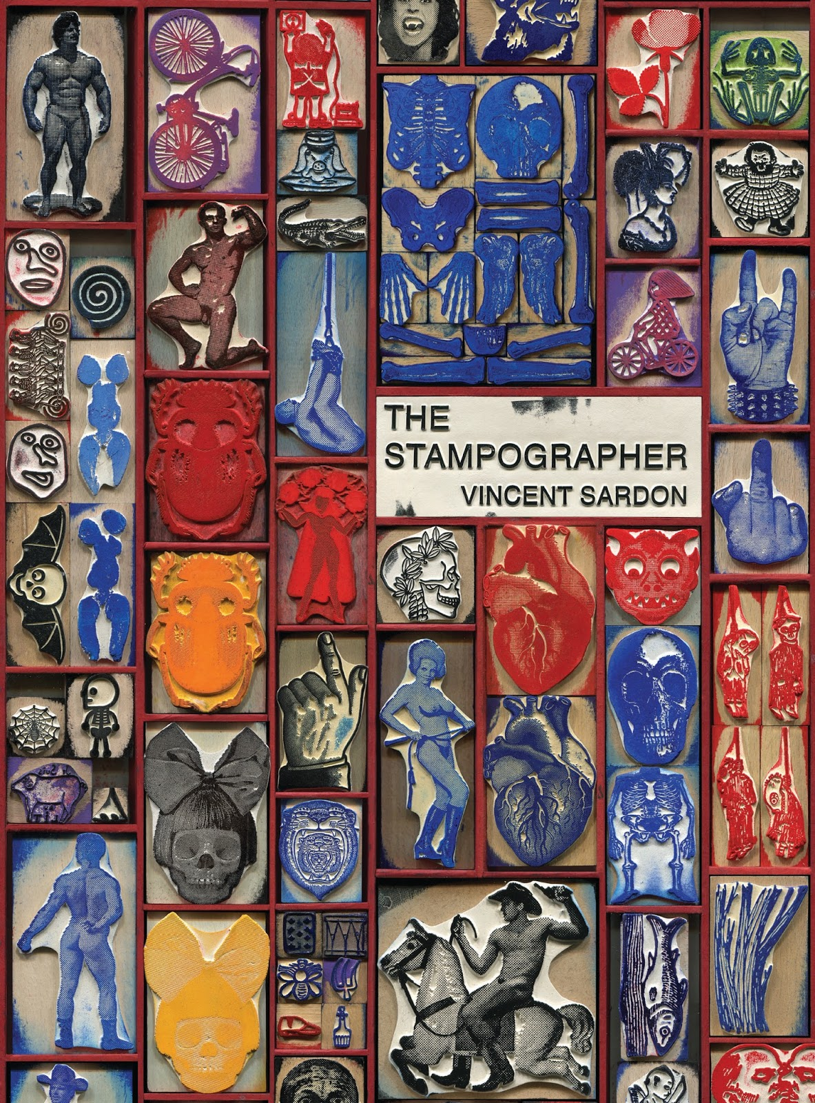 the stampographer 1