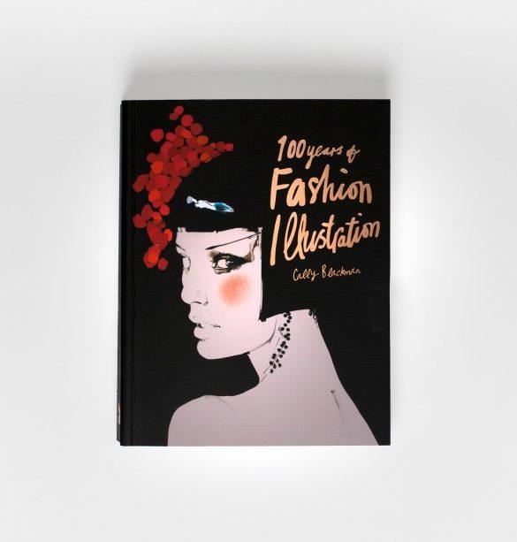 100 Years of Fashion Illustration 1