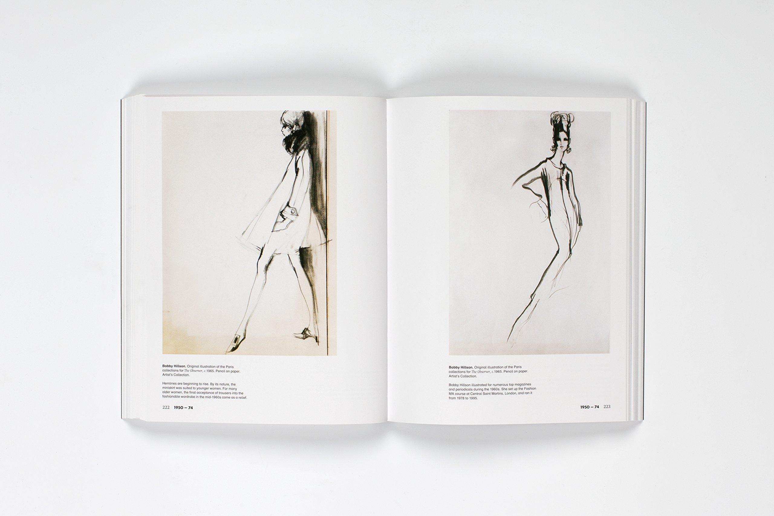 100 Years of Fashion Illustration 6