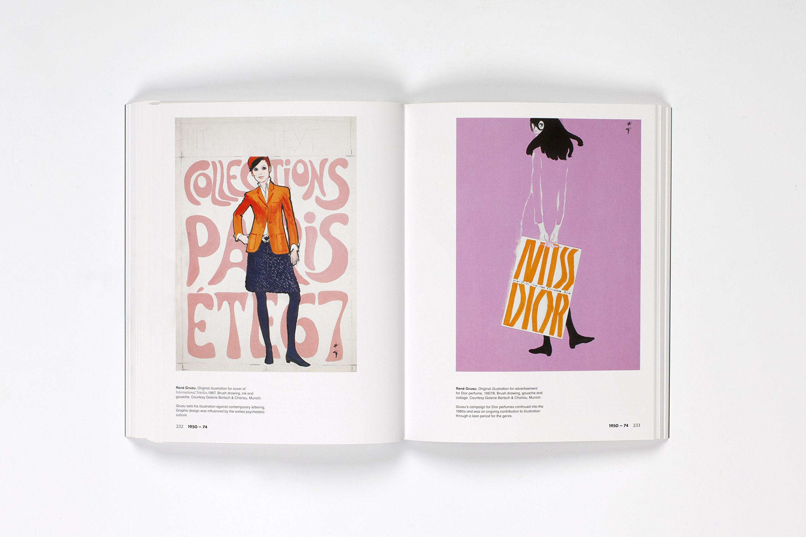 100 Years of Fashion Illustration 7