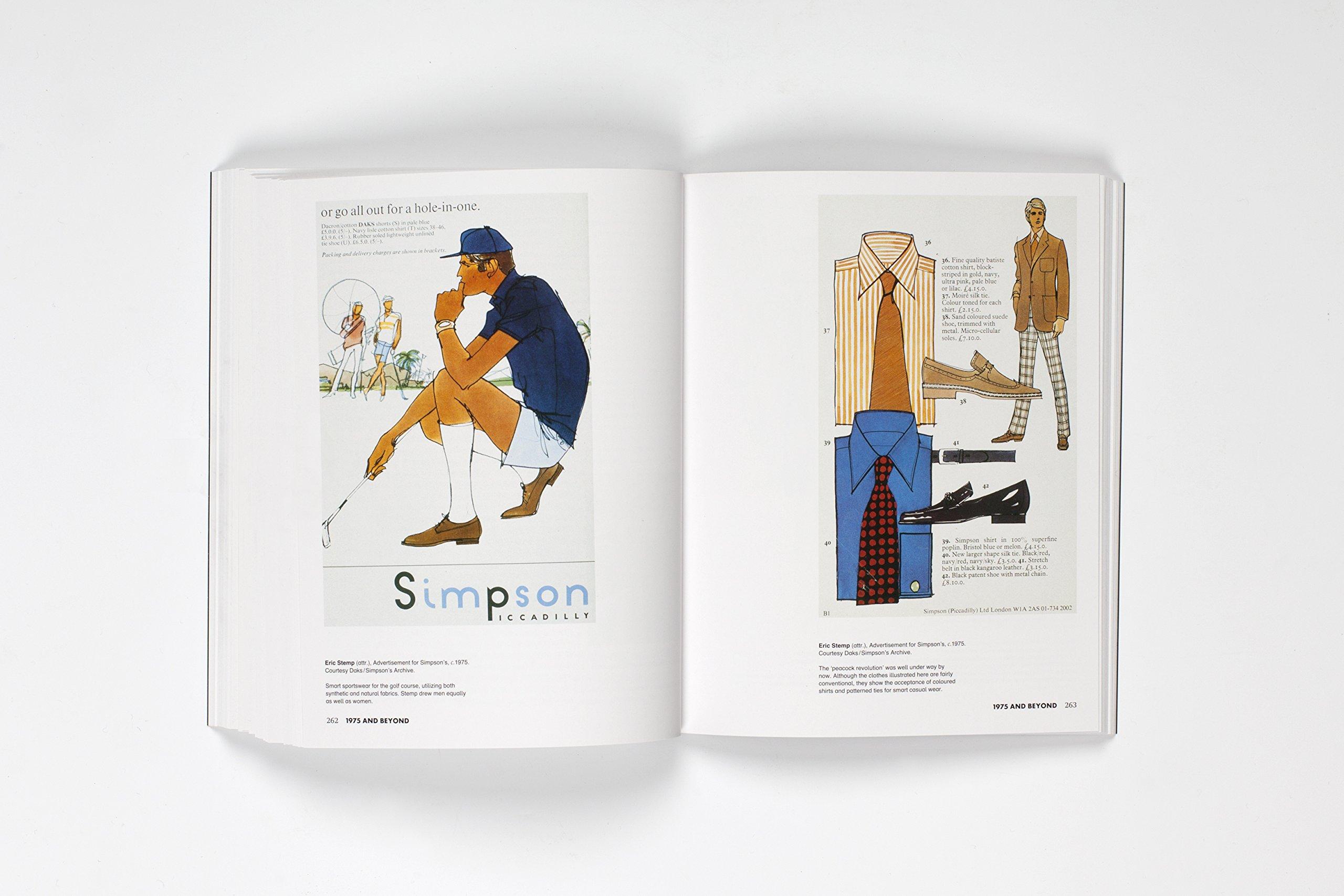 100 Years of Fashion Illustration 8