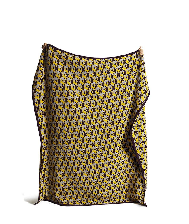 Lana la coperta progettata da giulio iacchetti ispirata - Giulio iacchetti interno italiano ...