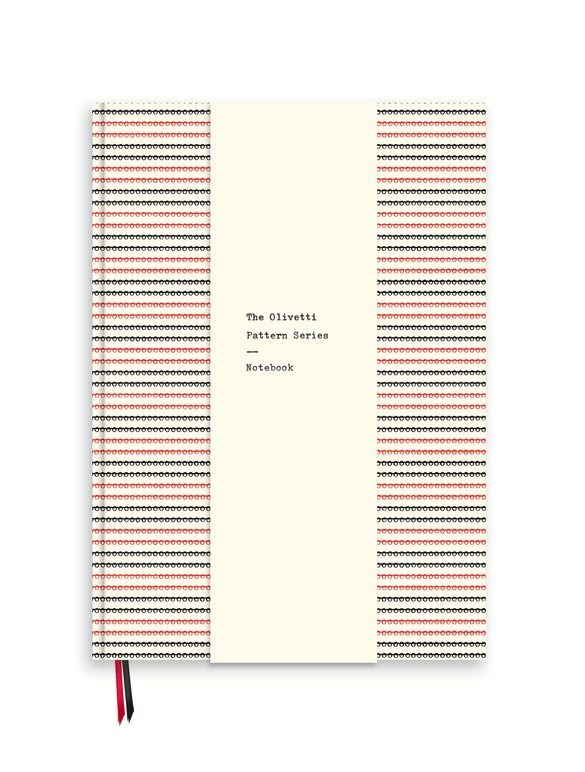 olivetti notebook 0