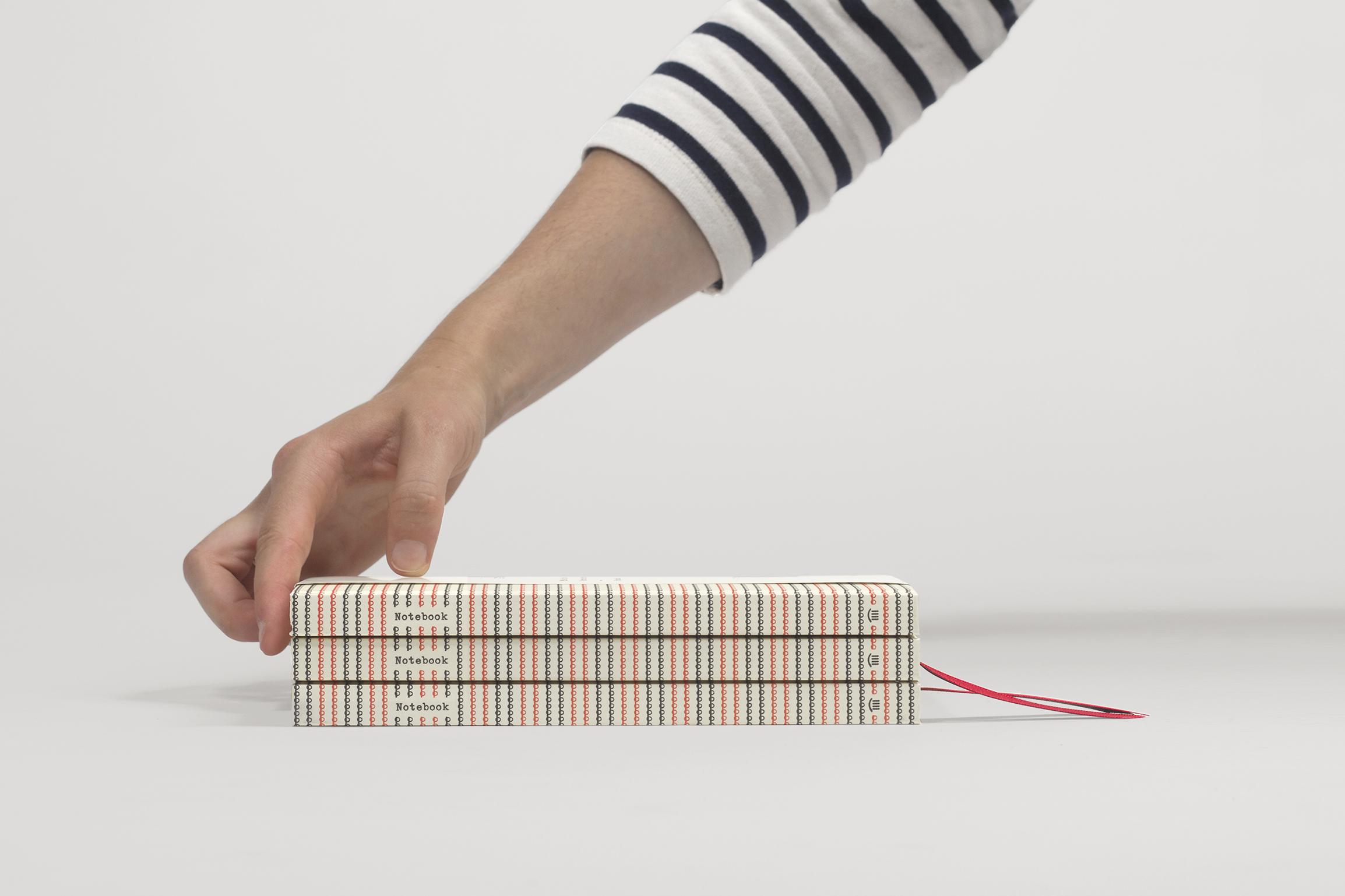 olivetti notebook 1