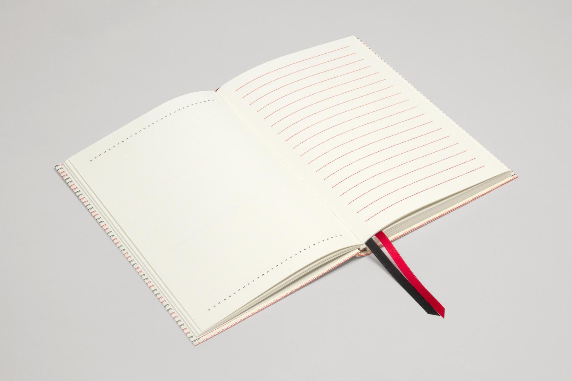olivetti notebook 2