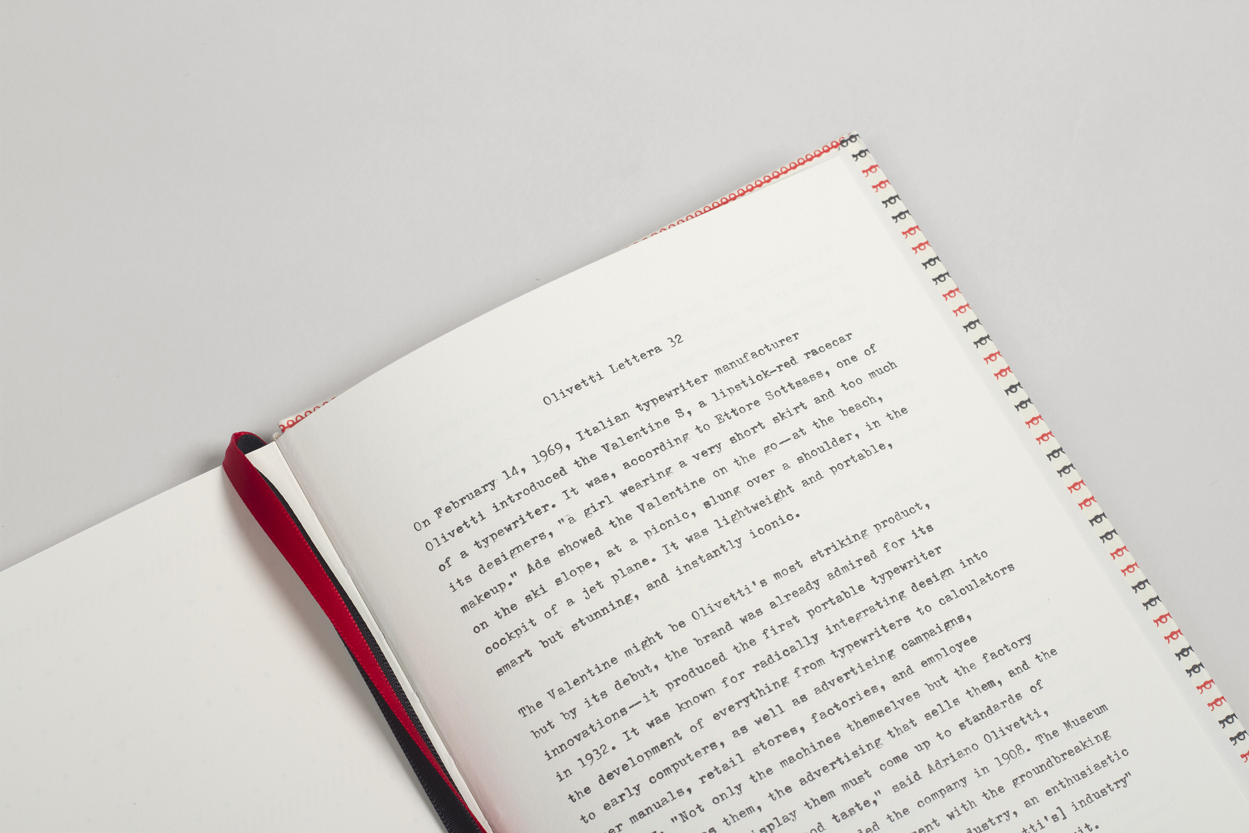 olivetti notebook 4