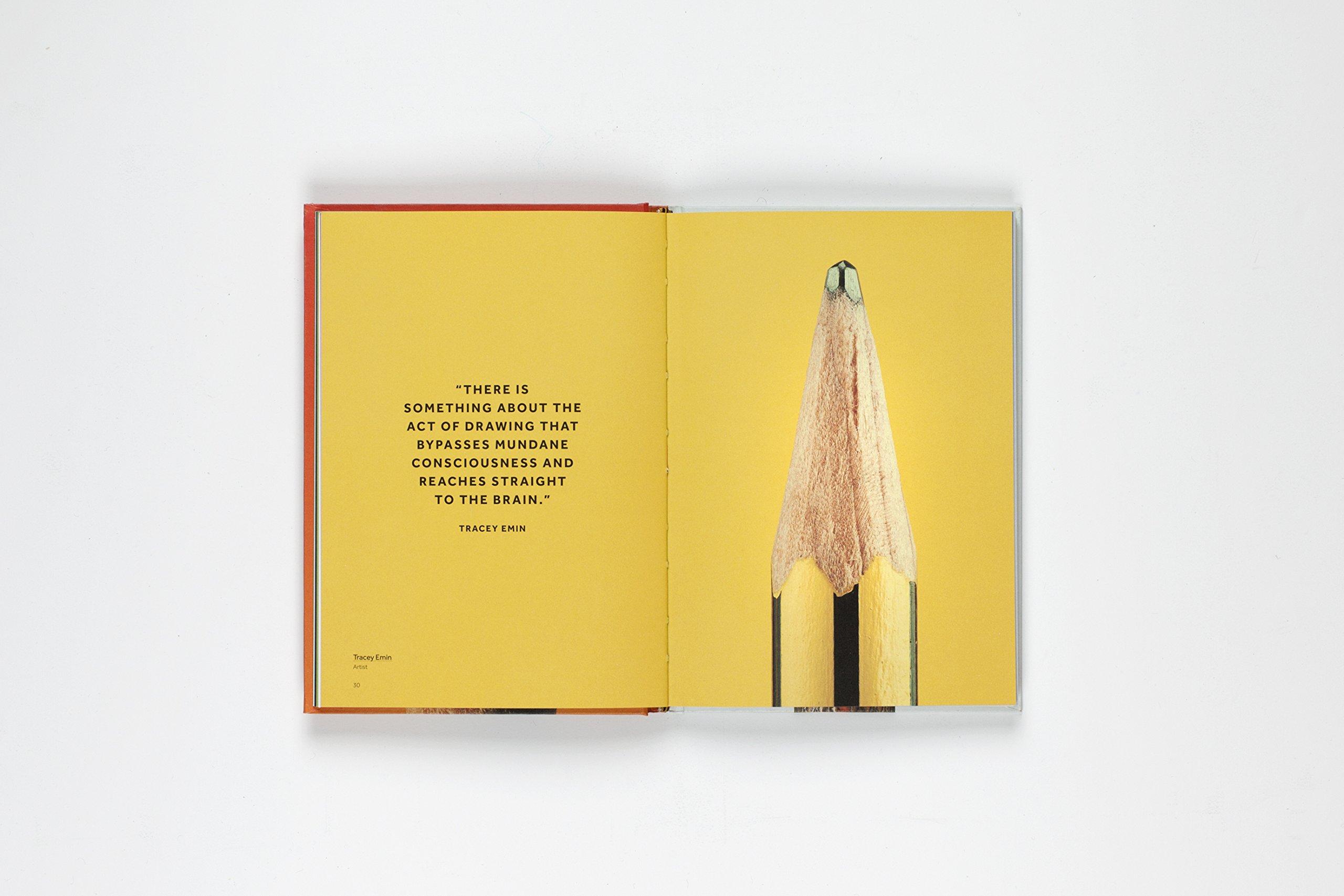 La vita segreta della matita diventa un libro