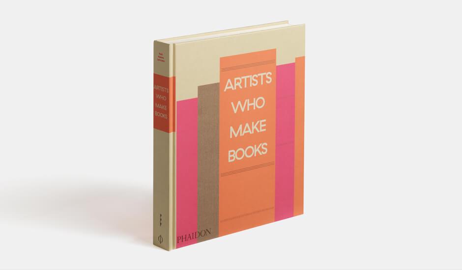 Artists Who Make Books 1