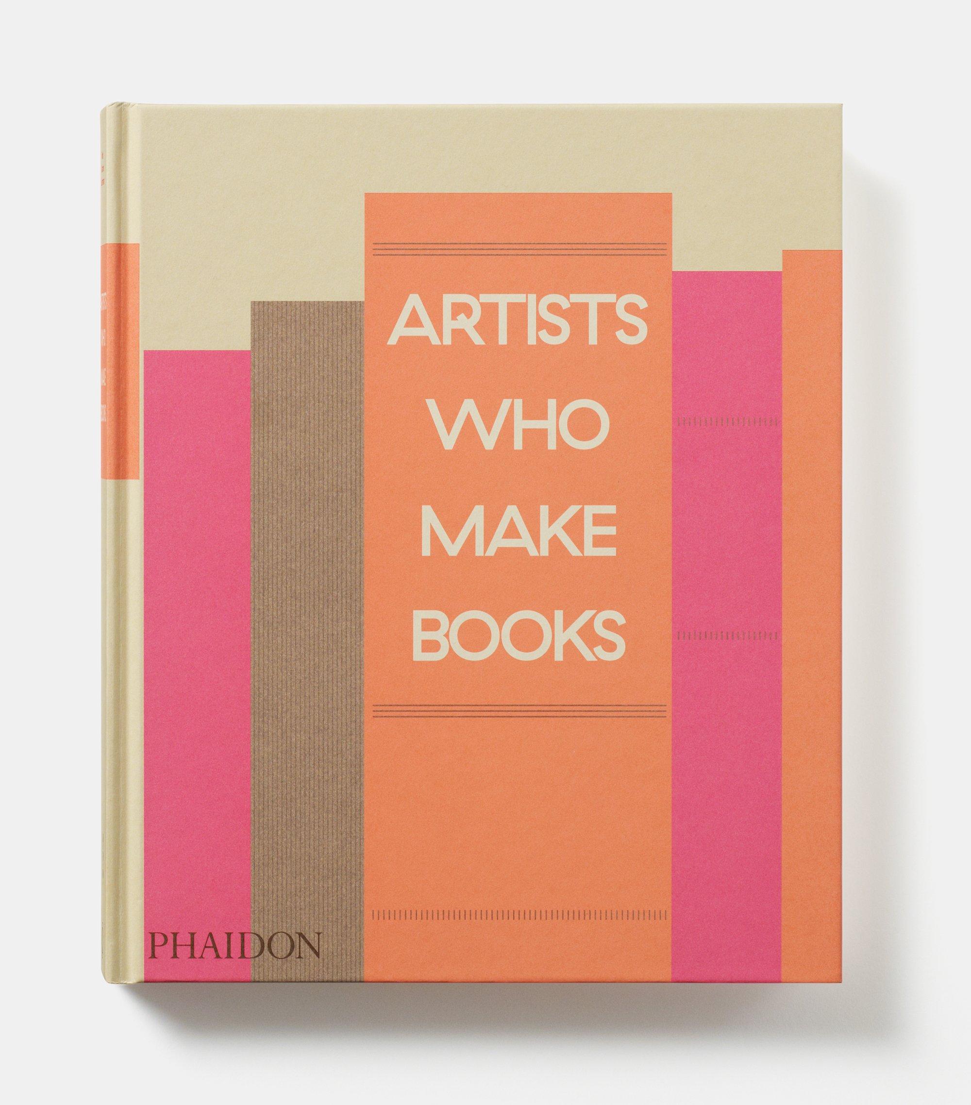 Artists Who Make Books 2