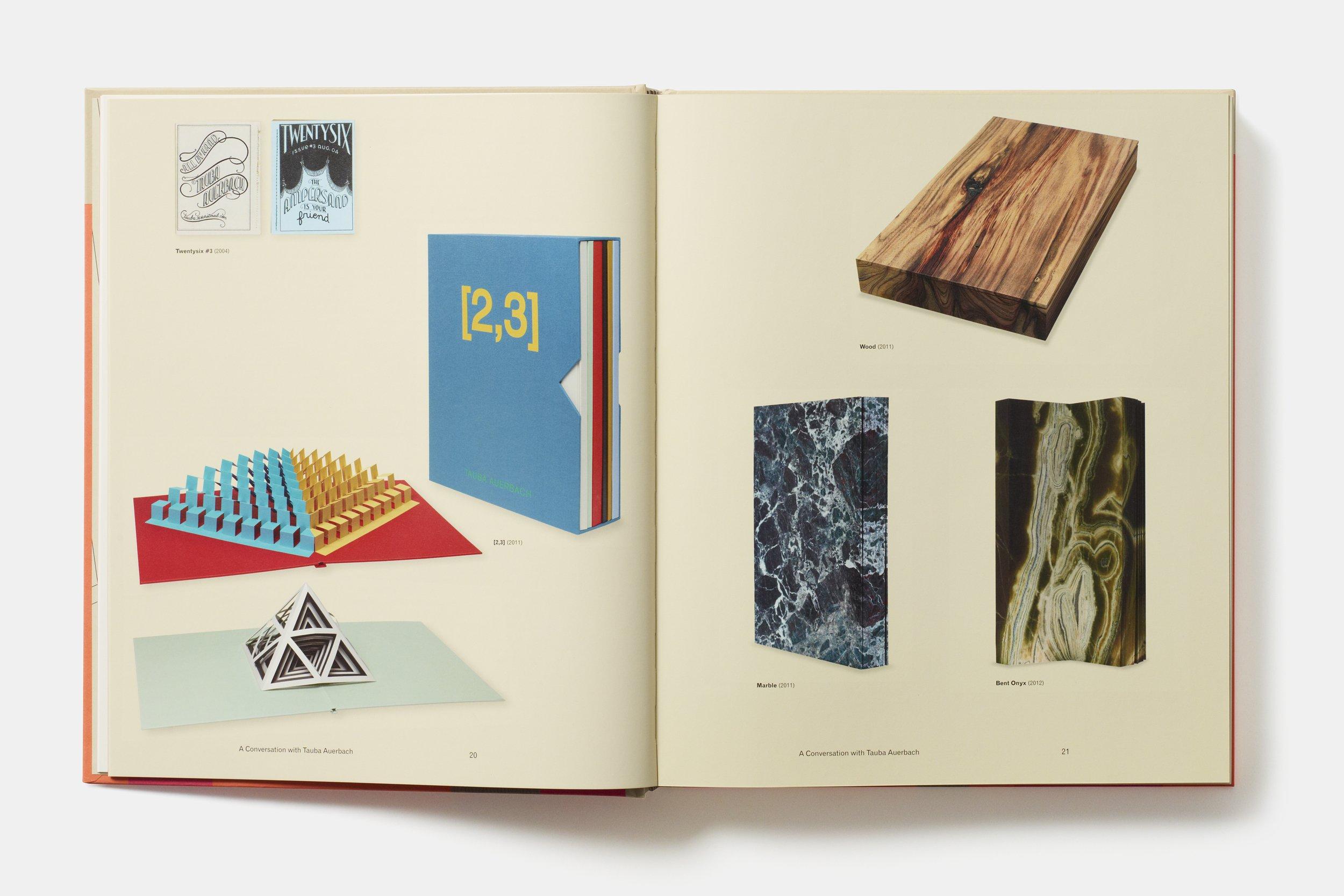 Artists Who Make Books 3