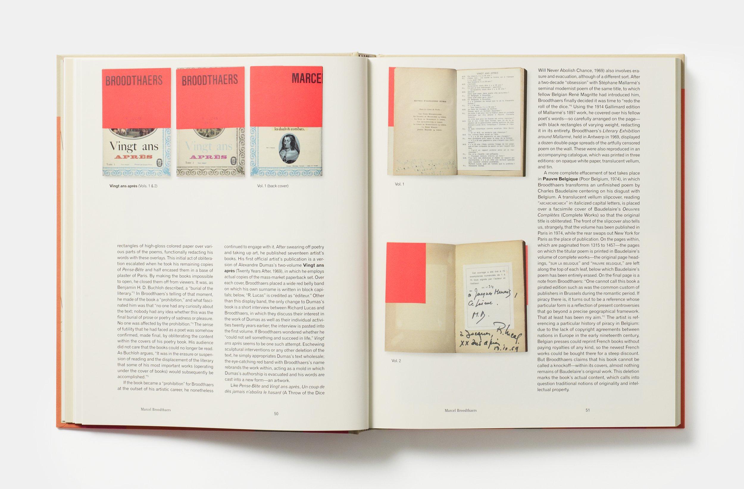Artists Who Make Books 4