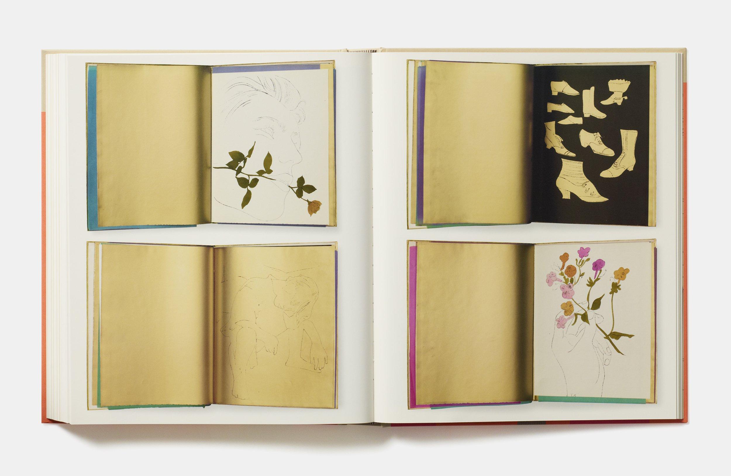 Artists Who Make Books 6