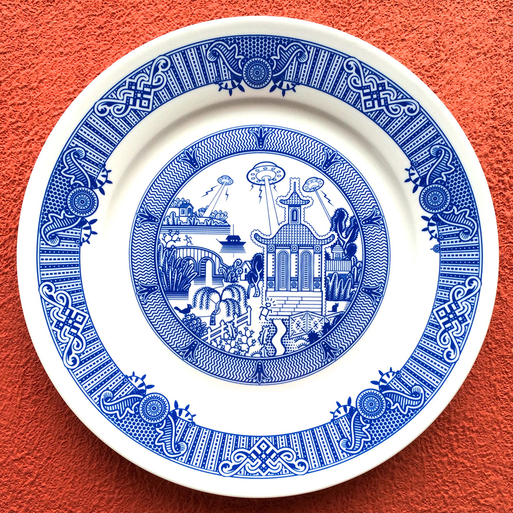 Don Moyer Calamityware 1 4