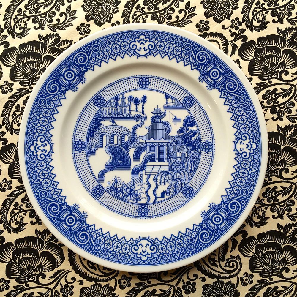 Don Moyer Calamityware 2 4