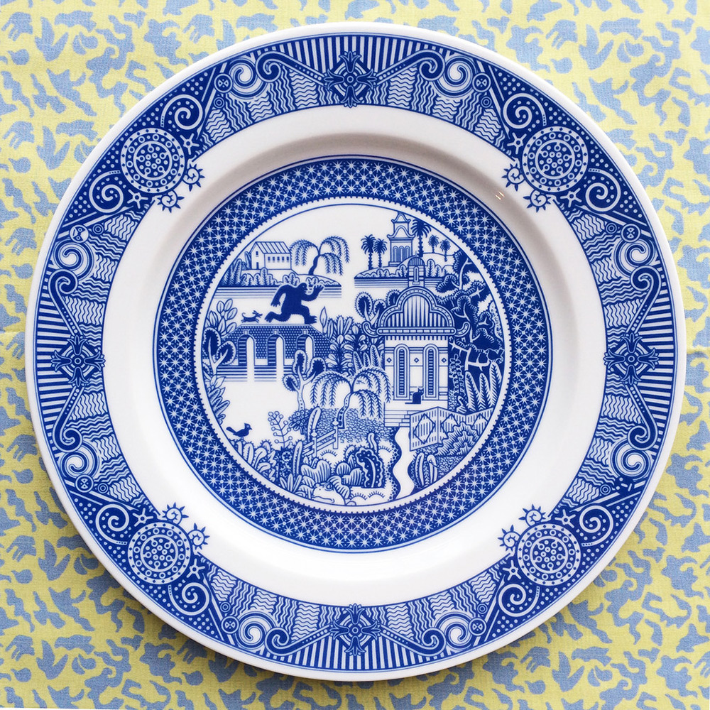 Don Moyer Calamityware 3 4