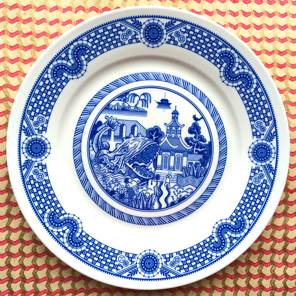 Don Moyer Calamityware 4 4