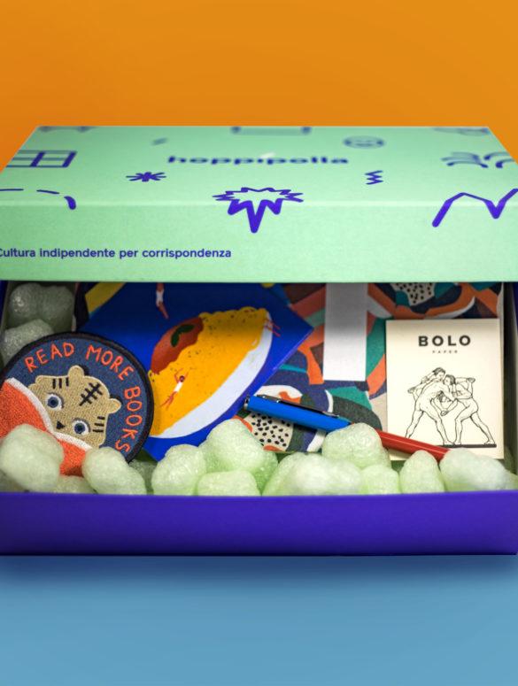 Hoppipolla box 00