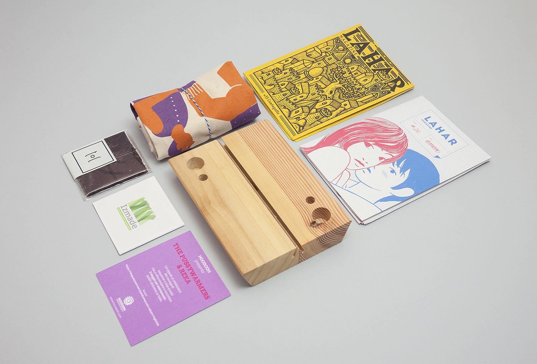 Hopp polla come mettere in scatola la cultura for Box significato