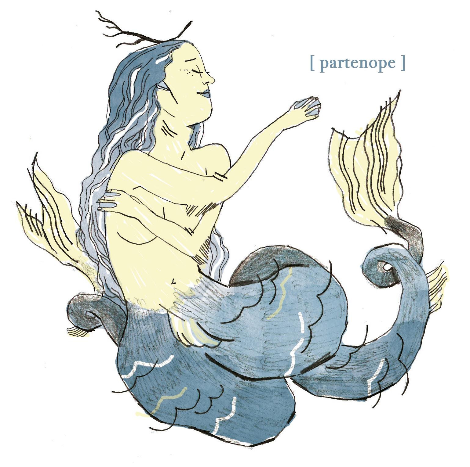 Sirena partenope