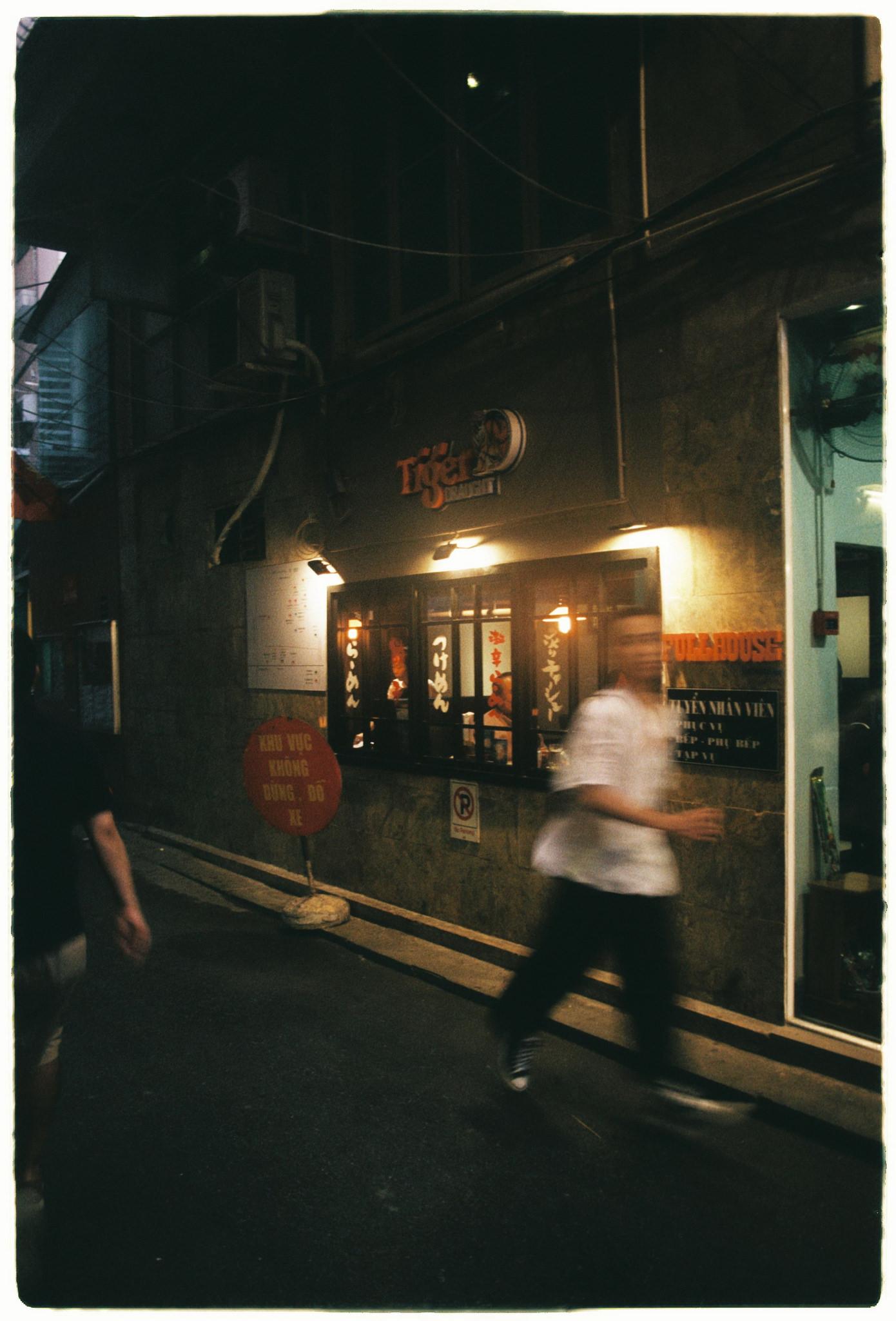 Thoai Nguyen caffe