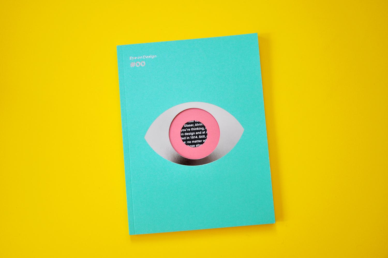 aiga eye on design magazine 1