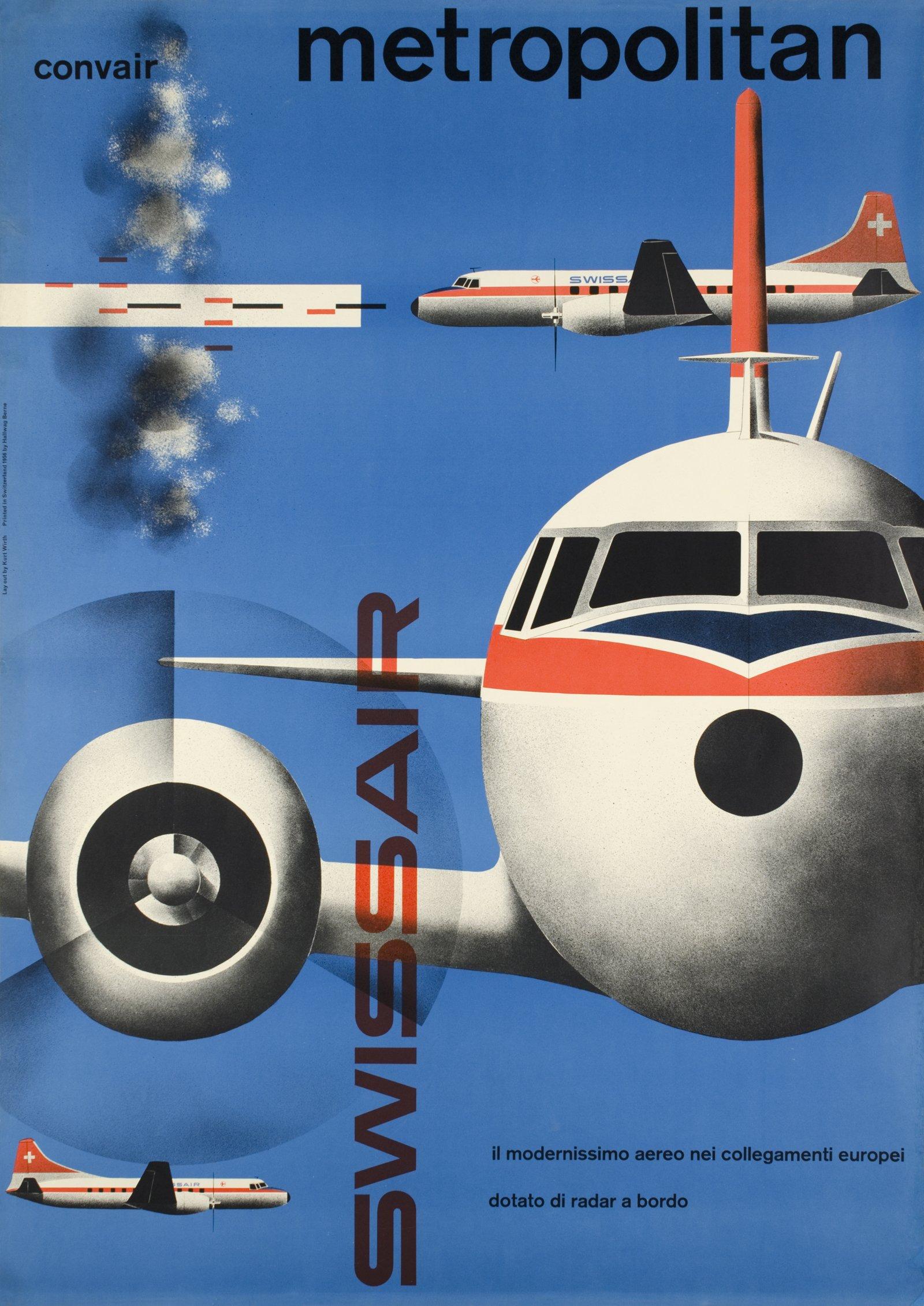 convair metropolitan 30502 avion vintage