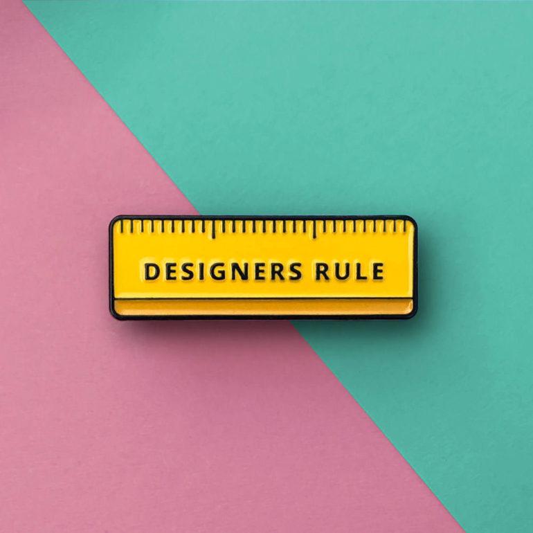 designers rule 1
